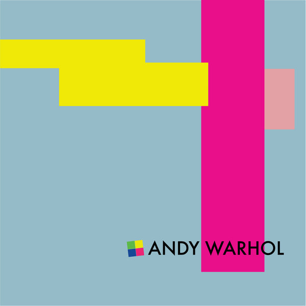 Summer Workshops Masterpiece-Andy Warhol