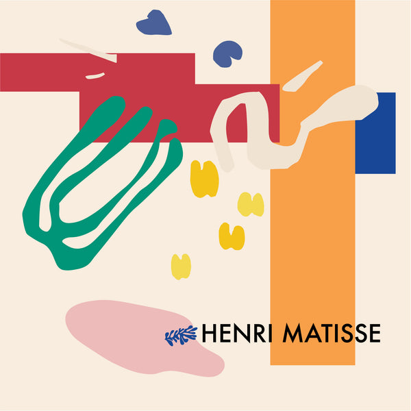 Summer Workshops Masterpiece-Henri Matisse