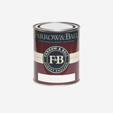 Farrow and Ball | No.256 Pitch Black