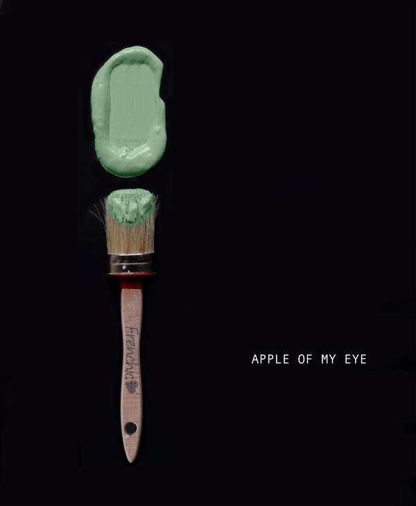 Frenchic | AI Fresco - Apple Of My Eye