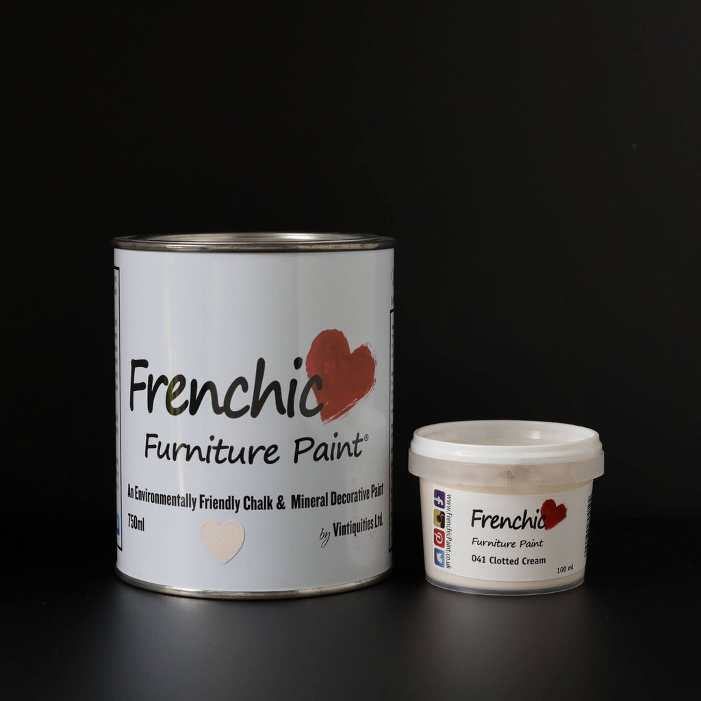 Furniture Paint | Original - Clotted Cream