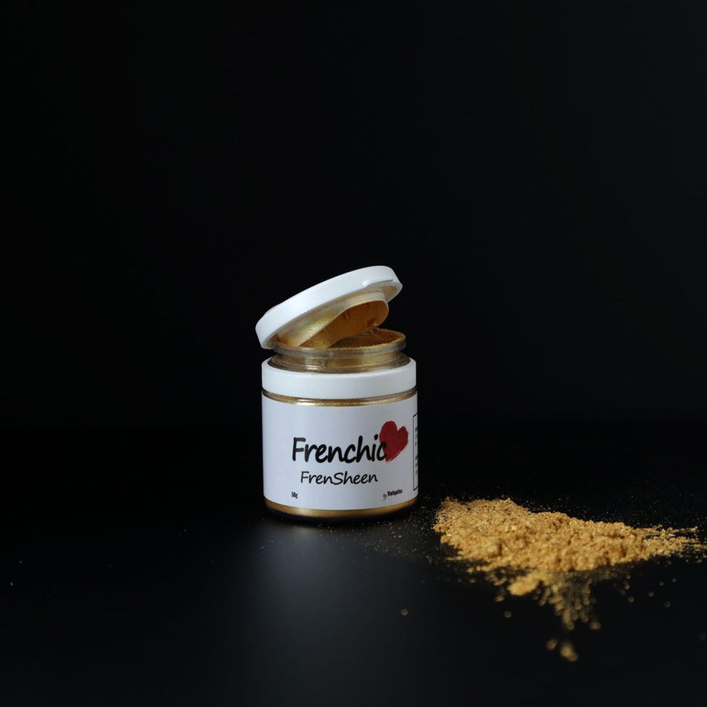 FrenSheen - Gorgeous Gold