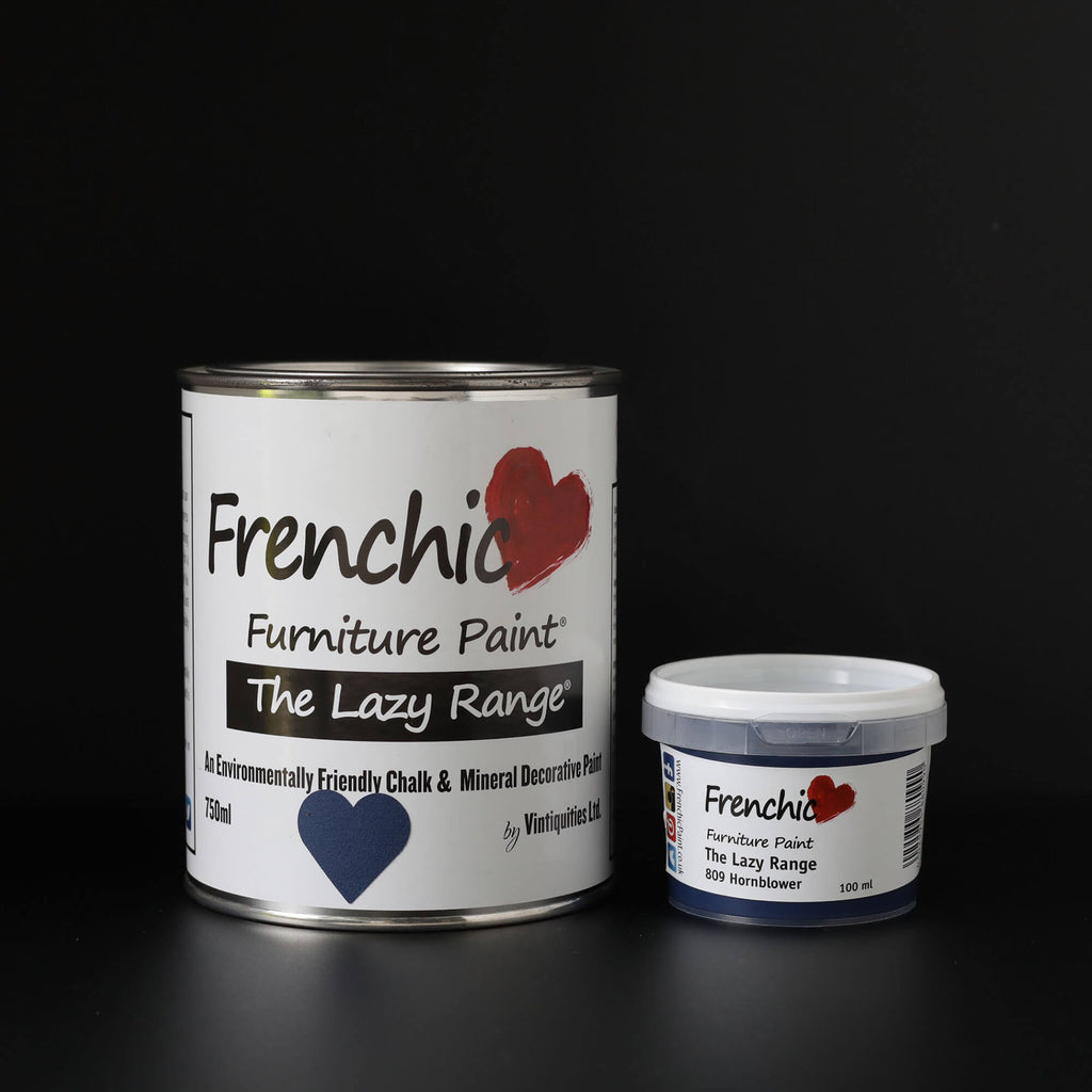 Furniture Paint | The Lazy Range - Hornblower