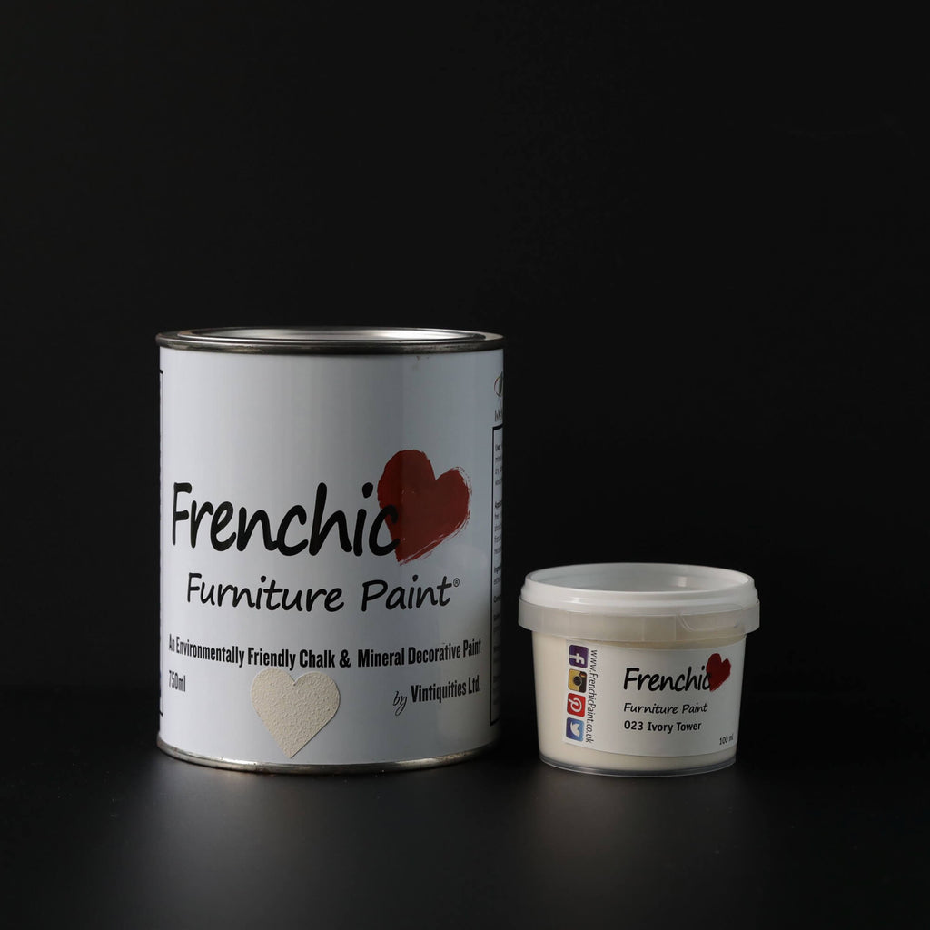 Furniture Paint | Original - Ivory Tower