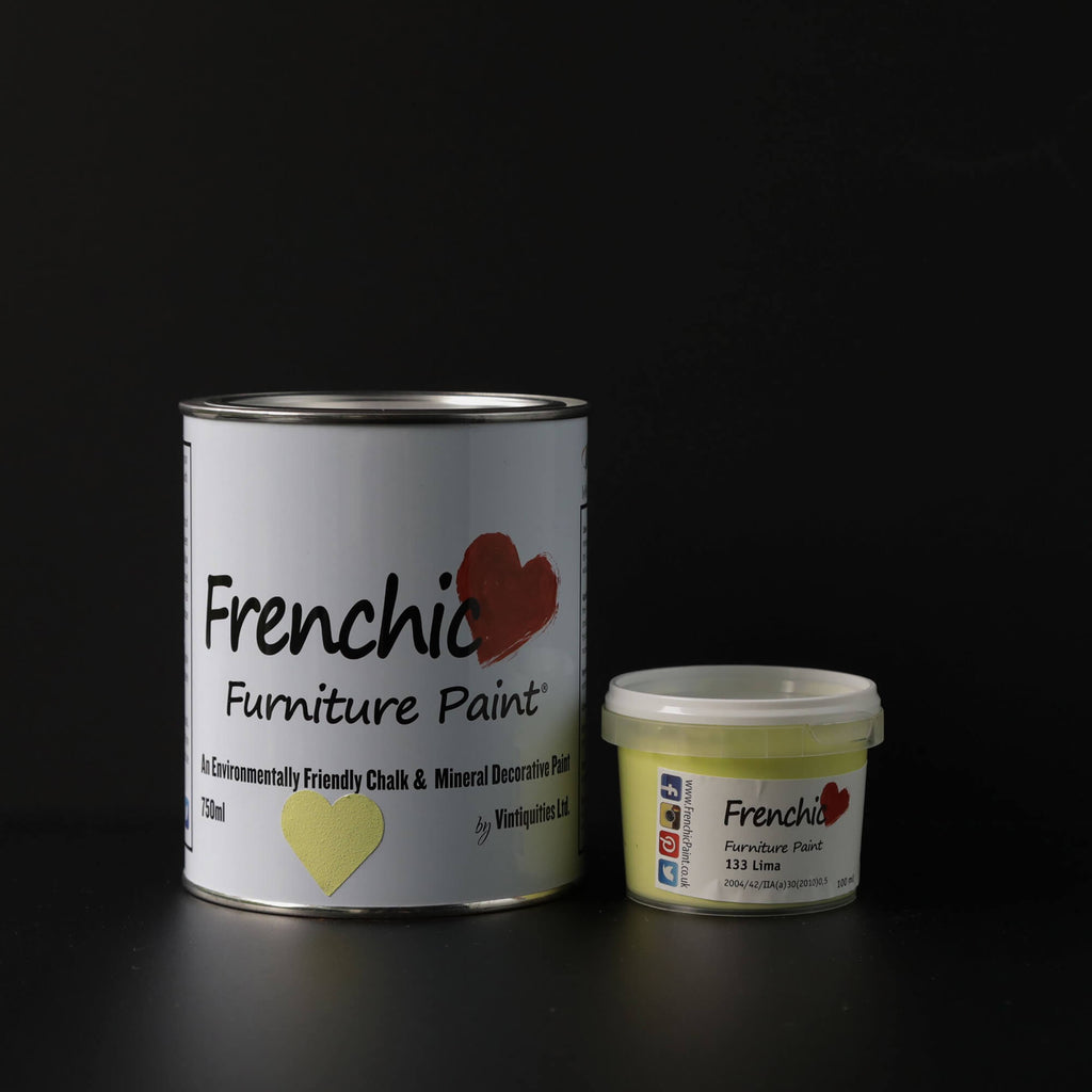 Furniture Paint | Original - Lima