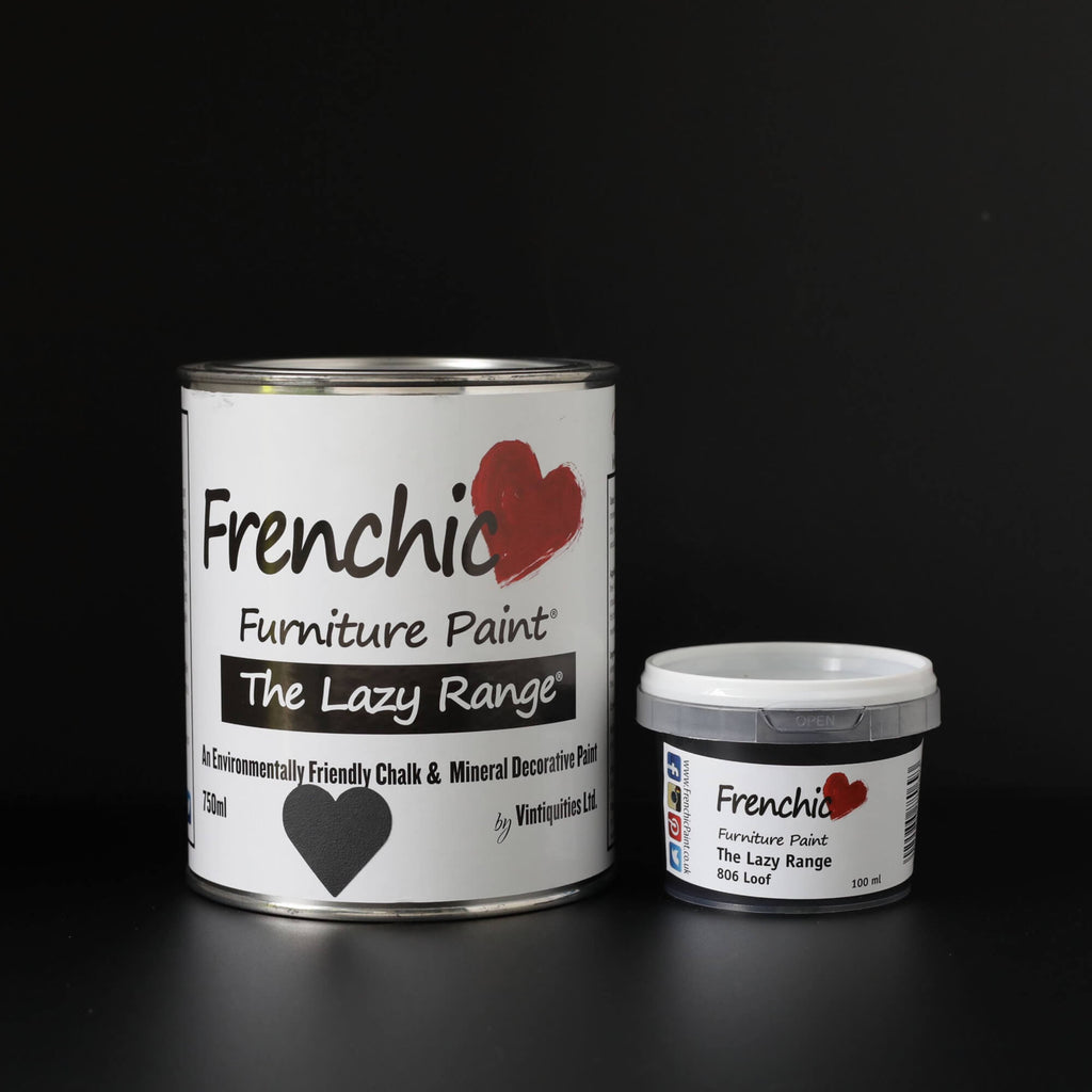 Furniture Paint | The Lazy Range - Loof