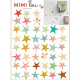Mimi'lou | Just a touch - Stars sticker