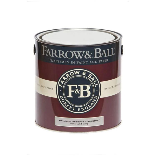 Farrow and Ball | Interior Wood Primer & Undercoat