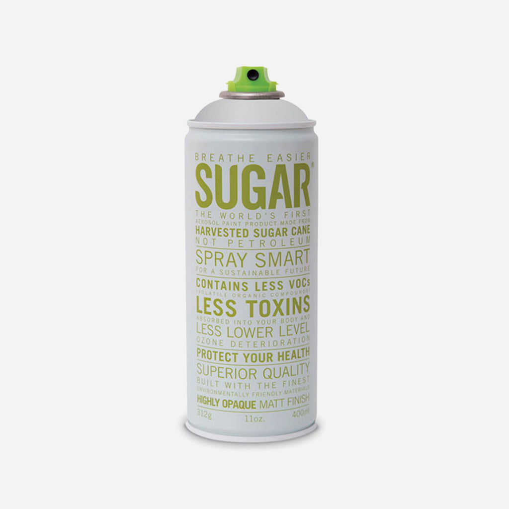 SPRAY PAINT - SUGAR
