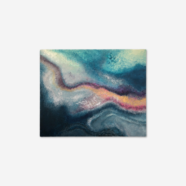 513 Artizen Range | Abstract Art Painting - River of Dreams