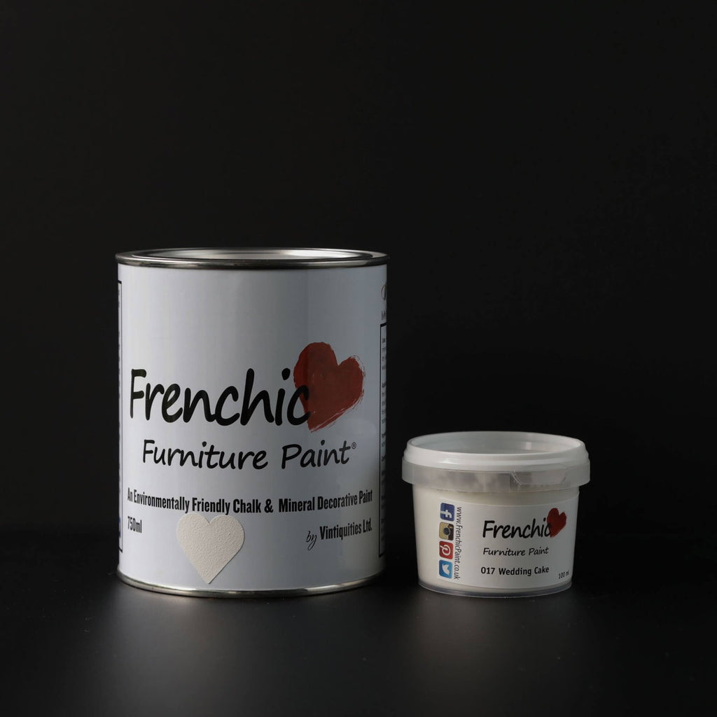 Furniture Paint | Original - Wedding Cake