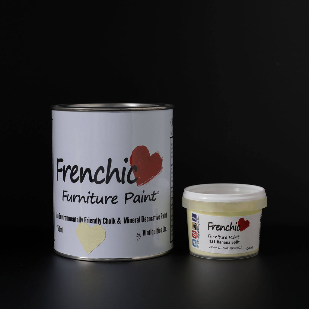 Furniture Paint | Original - Banana Split
