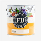 Farrow and Ball | No.W5 Orange Coloured White
