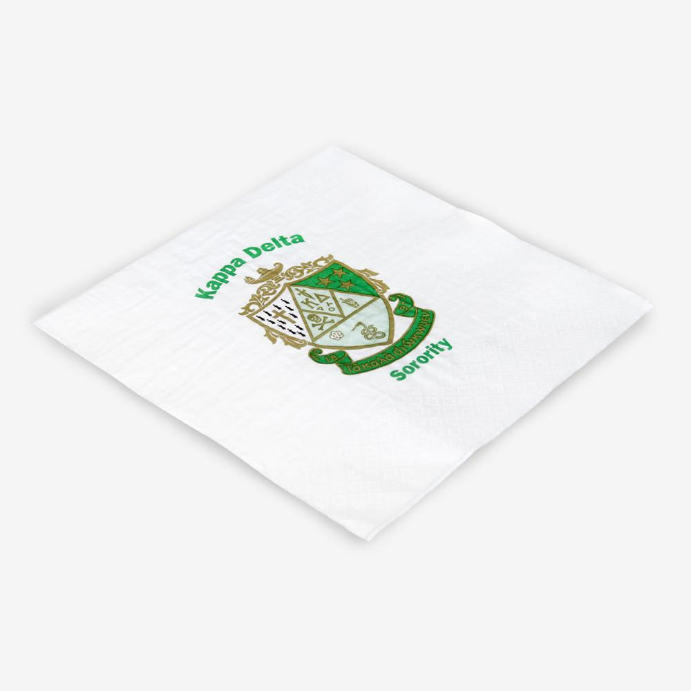 KD - Kappa Delta - Dinner Napkins (20ct)