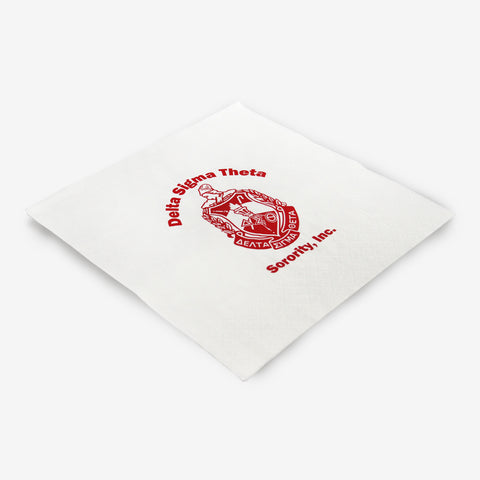 DST Dinner Napkins (20ct)