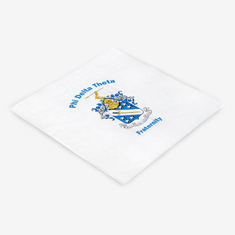 PDT - Phi Delta Theta - Dinner Napkins (20ct)