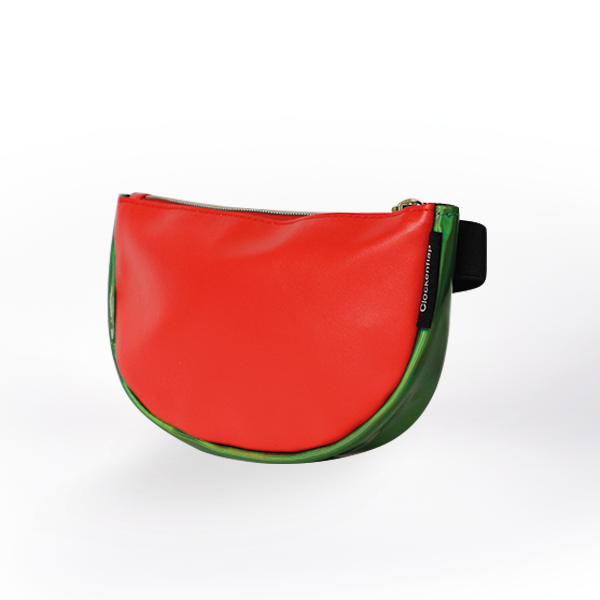 WATERMELON BUM BAG