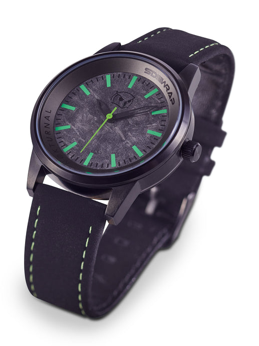 Nokturnal SD Wrap Watch