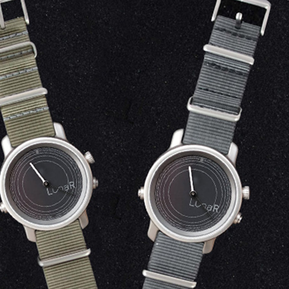 Nylon - LunaR Smartwatch