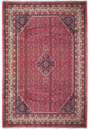"7' x 9'8"" Persian Malayer Rug"