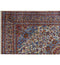 10 x 13 Persian Mashad High End Rug with signature of master weaver