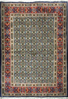 3 x 5 Persian Moud All-Over Design Rug