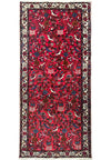 "2'3"" x 6'3"" Persian Sarough Runner Rug"