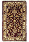 3 x 5 Oriental Agra All Over Design Rug