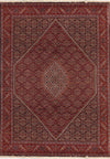 "Persian Bijar Rug 6""50"" x 9'84"" very durable. A Rug like a tank - Rugs.net"