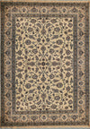 "Persian Nain Rug 8'14"" x 11'75"" All-Over Design - Rugs.net"