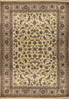 "Persian Nain Rug 8'30"" x 11'35"" All Over Design - Rugs.net"