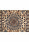 "2'6"" x 13 Persian Nain Runner Rug"