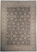 10 x 14 Authentic Transitional Chobi Rug