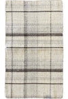 Burberry Design Vegetable Dyed Hand-knotted Rug in various sizes