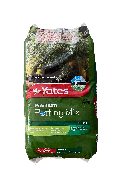Potting Mix Yates