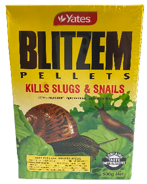 Slug and Snail Bait