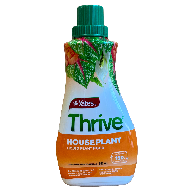 Yates Liquid House Plant Food