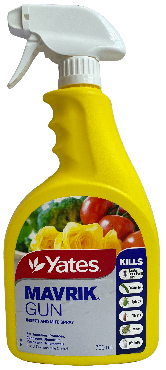 Yates Insect Control