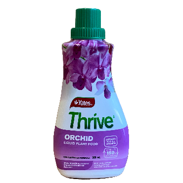 Yates Liquid Orchid Food