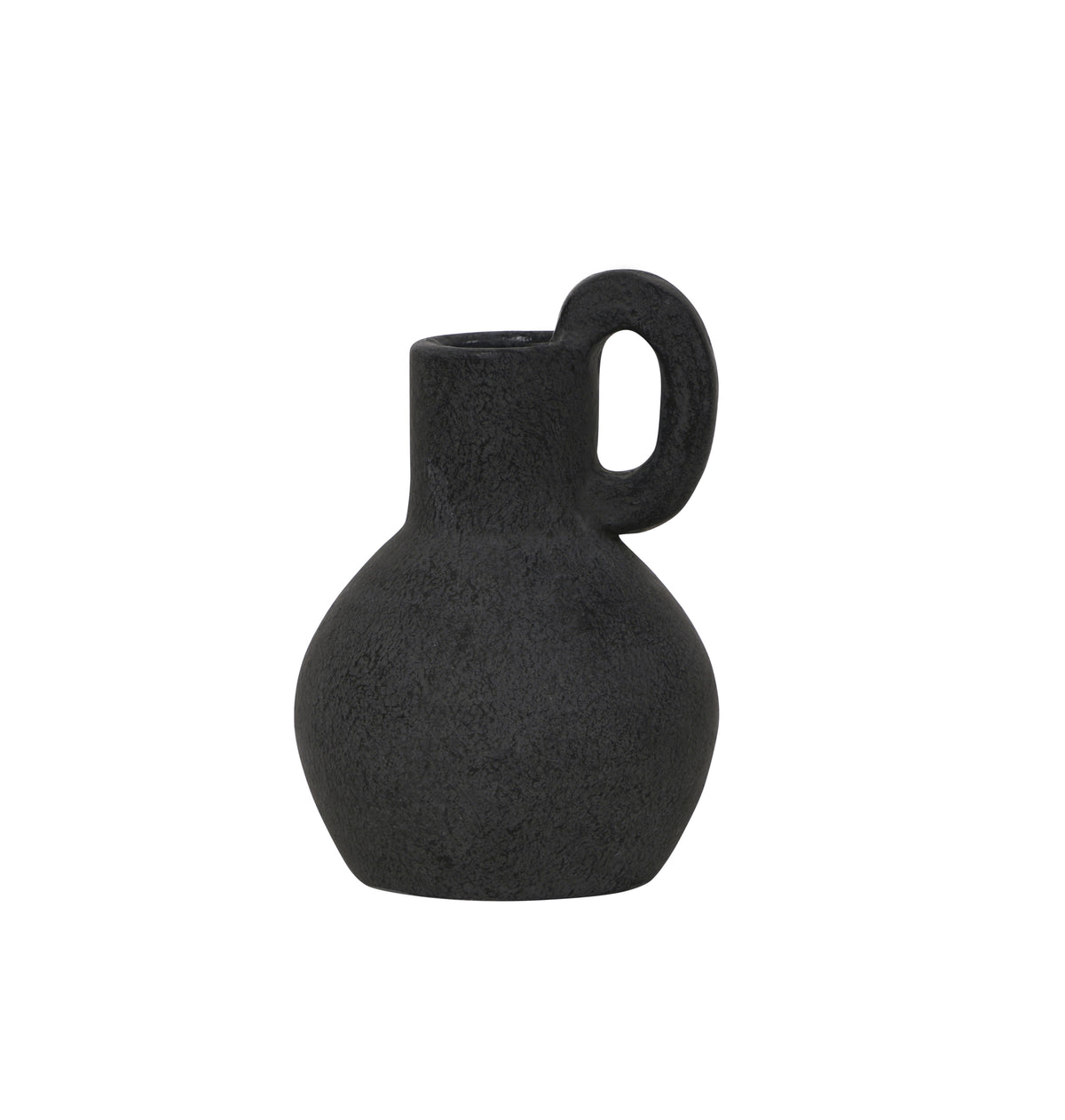 Piccolo Jug - Charcoal