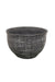 Black Planter/Bowl