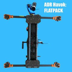 HAVOK Series Mapping Kit