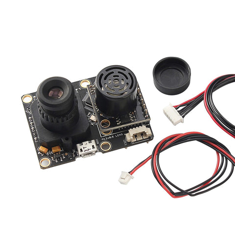 HolyBro PX4FLOW V1.31 Optical Flow Sensor