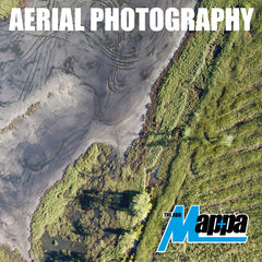 Aerial  Photography + Video