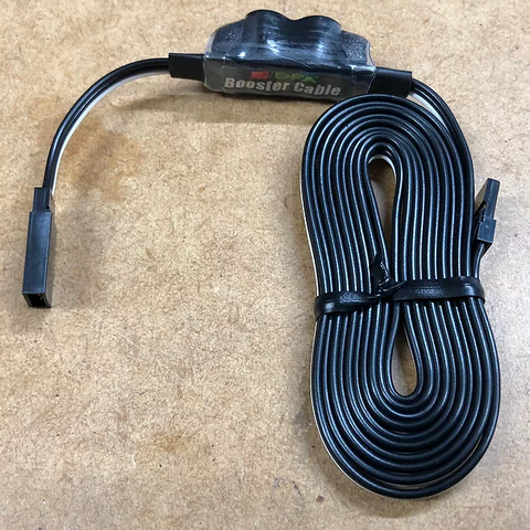 JR Booster Cable
