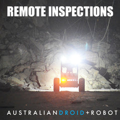 Underground Mine Inspections