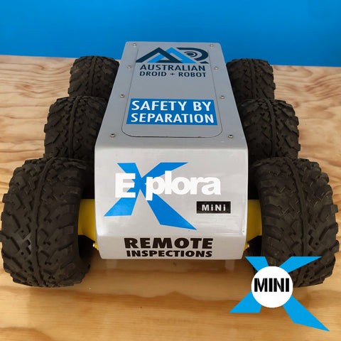 Explora Mini Package
