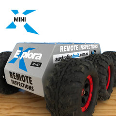 Explora Mini Rover Kit