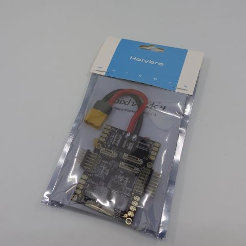 HolyBro Power Module PM07 Pixhawk 4