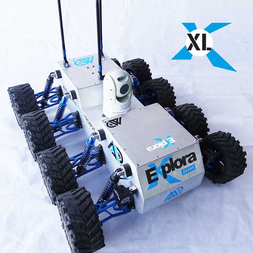 Explora XL Package